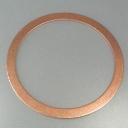 Copper Gasket CF-DN250, Set=5