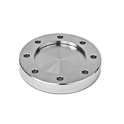 CF blank flange, rotatable, DN 16 CF-R