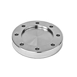 CF blank flange, rotatable, DN 100 CF-F