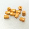 """1/16"""" Vespel Ferrule, ID=0.8 mm, 10/pk"""