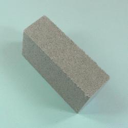 Grinding block for fine grinding