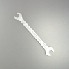 "Double Open Wrench 3/8"" x 7/16"""