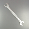 "Double Open Wrench 1/2"" x 9/16"""