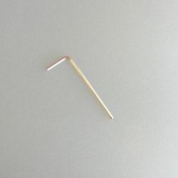 """Hex type screwdriver 1/8"""""""