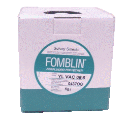FOMBLIN® Y LVAC 14/6 1 KG
