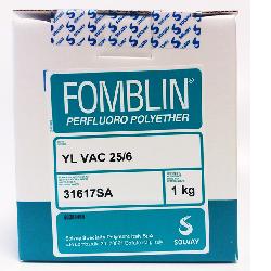 FOMBLIN®  Y LVAC 25/6 1 KG