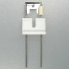 Filament (3 coils horiz.) VG/Fisons 7070 etc.