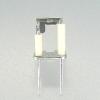 Filament, tungsten (5 coils horiz.) MD800
