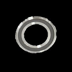 Outer Cent. Ring Al w. Inner Ring DN 25