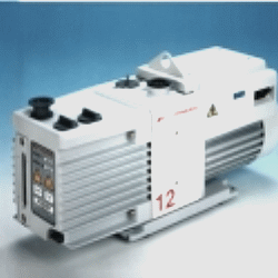 Edwards Forepump RV12, 14.2m³/h, 220-240V, DN25