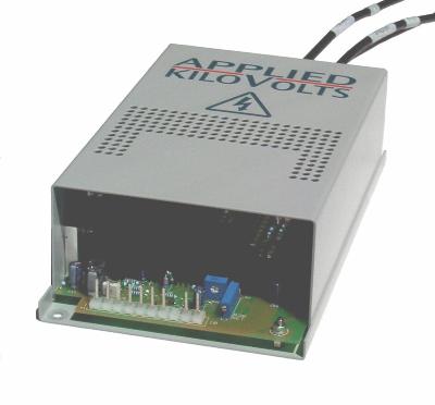 Applied Kilovolts Power Supply 100V-3.5kV