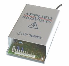 Applied Kilovolts Power Supply 10V to 1kV at 10mA   NEGATIVE
