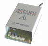 Applied Kilovolts Power Supply 24V to ±5kV
