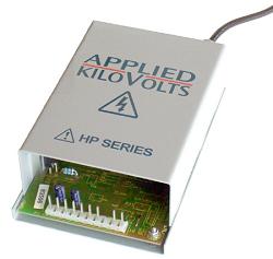 Applied Kilovolts Power Supply 20V-10kV / 1mA / neg