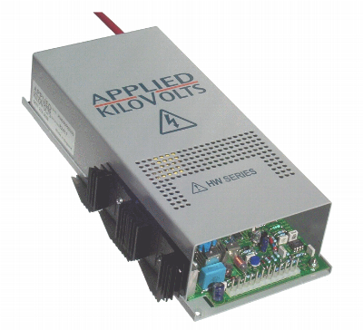 Applied Kilovolts Lab High Voltage Module