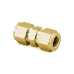 Union 6mm, Brass