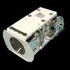 BURLE Electron Multiplier Model 4823G