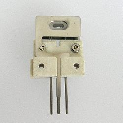 Filament Repair Varian 4000
