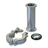 Flange Extender Kit KF10, 160mm