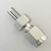 """Graphpack-2M Adapter to 1/8"""" tube 0.32-0.45mm"""