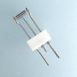 Repair Rhenium Filament for Jeol MS 700