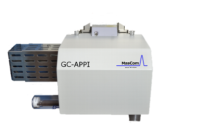 MasCom GC-APPI Interface for LTQ Orbitrap