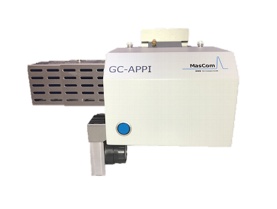 MasCom GC-APPI Interface for Fusion MS