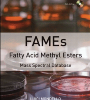 FAMEs library (Fatty Acid Methyl Esters)