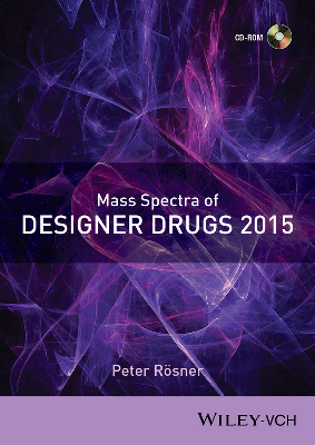 Mass Spectra of Designer Drugs 2017