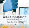 Wiley 11th Edition plus NIST17 Library Registry