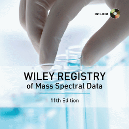 Wiley Library Registry, 11th Edition