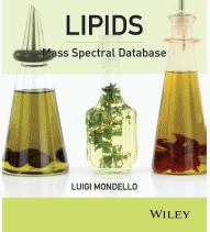 Mass Spectral Library of Lipidomics