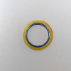 USIT-Ring MS-NBR U 12.7/18x1.5mm