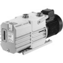 Rotary Vane Pump DUO 20, 230V, 50Hz