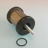 Charcoal-Filter for D-NV-ESP-2 or D-NV-ESP-4