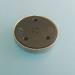 Vespel rotor seal for injection valve 7739; 7750