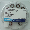 O-Rings, Viton for Agilent GCs, 10-pk, PK