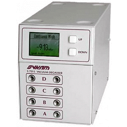 Sykam S7515 HPLC Vacuum Degasser 2-channel