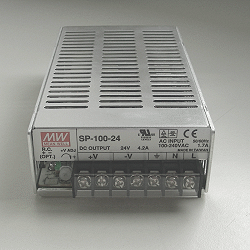 Power Supply for TMH 071-272 / 1 pump