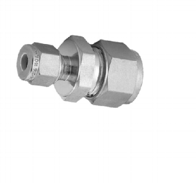 "Straight Reducer, Stainl.Steel, 25mm - 1"" Tube Fitting"