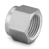 Nut f. 3mm Swagelok Tube Fitting 316 Stain. Steel