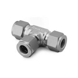 Union Tee, 6mm, stainl. steel