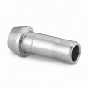 Tube Fitting, Port Con.6 mm Tube OD stainl.st. SWAGELOK