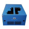 Noise Reduction Box OD=550 x 300 x 750