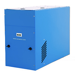 Noise Reduction Box ID=250 x 525 x 675 mm (BxHxD)