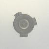 Seal Rotor, 6 port 2-pos C2/C3-valve
