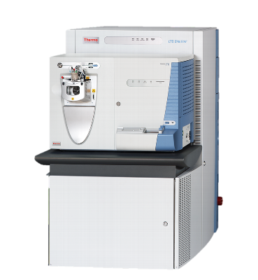 ThermoFisher LTQ Orbitrap XL