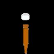 GC Autosampler - Flaschen