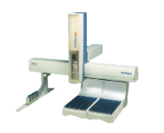 TriPlus and CTC Autosampler
